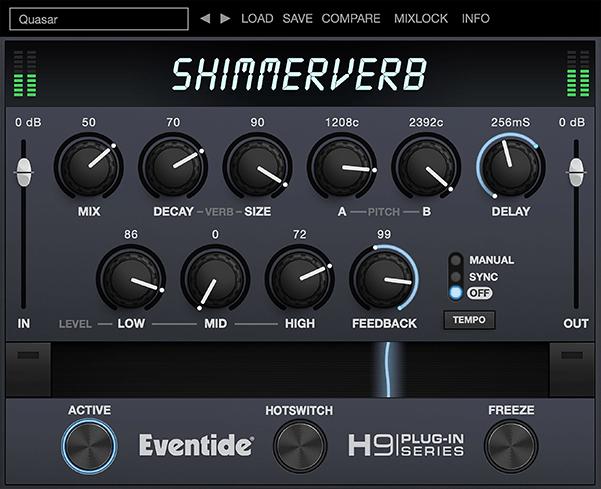 ShimmerVerbScreenshot