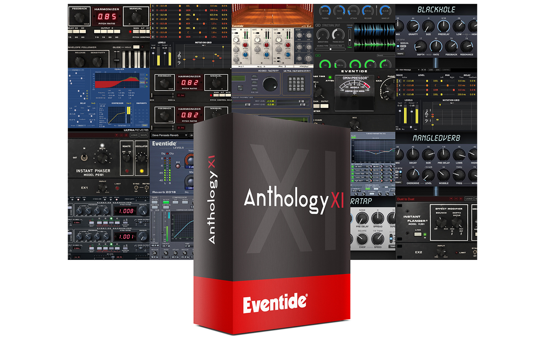 anthologyXI